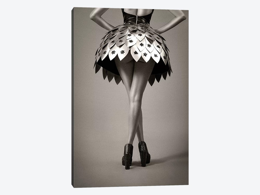 Round The Horst by Ernesto Navarro 1-piece Art Print