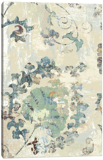 Adornment Panel I Canvas Print #ERO10