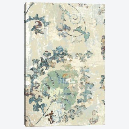 Adornment Panel I Canvas Print #ERO10} by Ellie Roberts Canvas Print