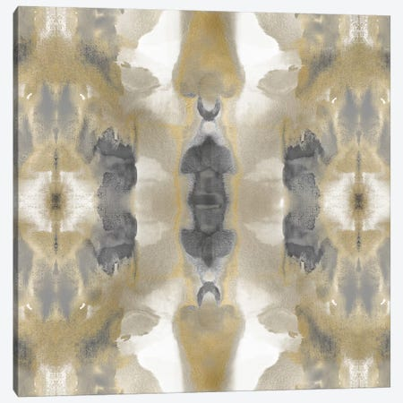 Paramount Kaleidoscope I Canvas Print #ERO110} by Ellie Roberts Canvas Wall Art