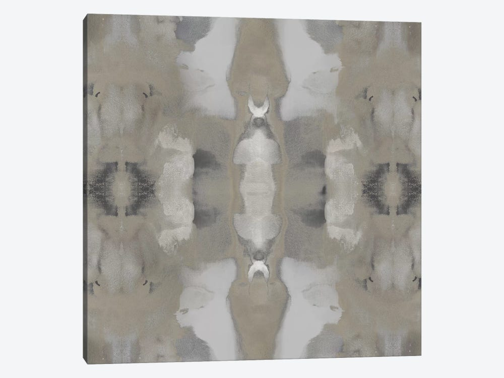 Paramount Kaleidoscope III by Ellie Roberts 1-piece Canvas Art Print