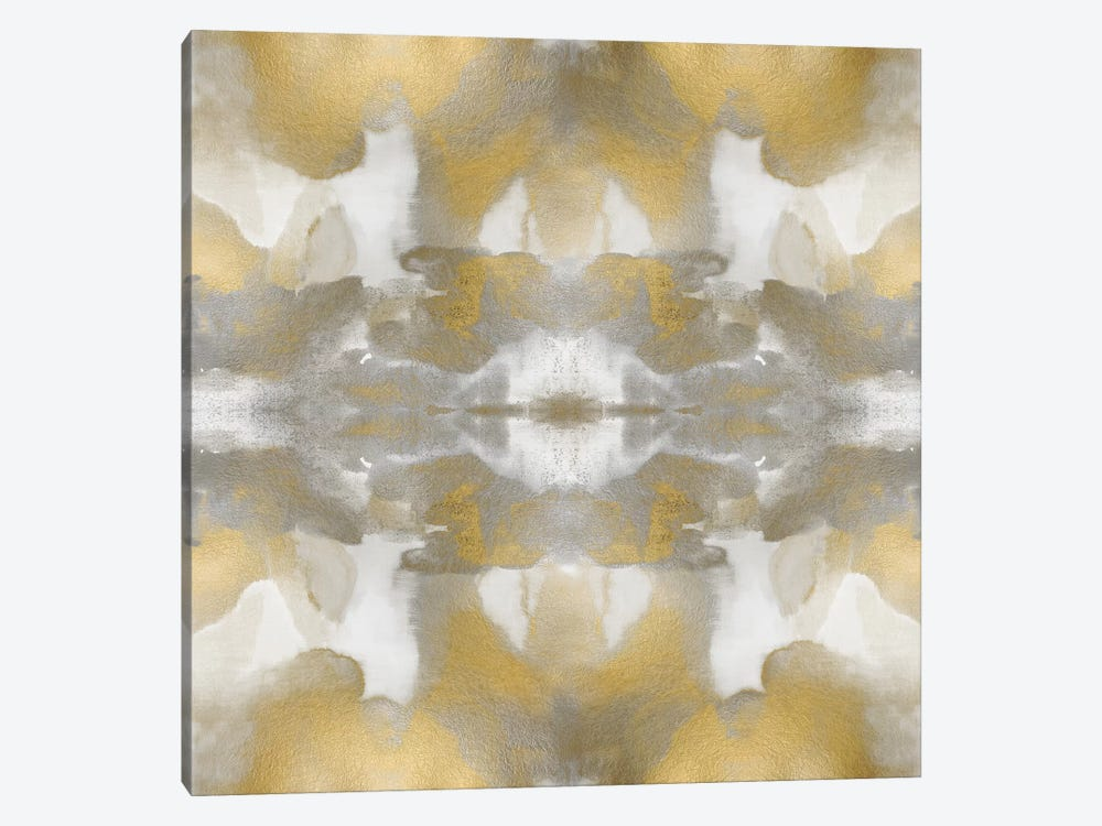 Paramount Kaleidoscope IV by Ellie Roberts 1-piece Canvas Wall Art
