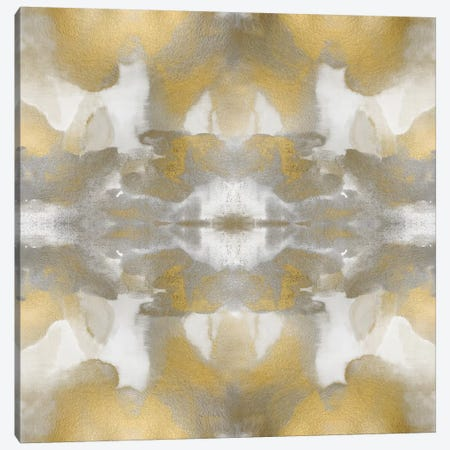 Paramount Kaleidoscope IV Canvas Print #ERO113} by Ellie Roberts Canvas Art