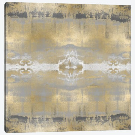 Paramount Kaleidoscope IX Canvas Print #ERO114} by Ellie Roberts Art Print