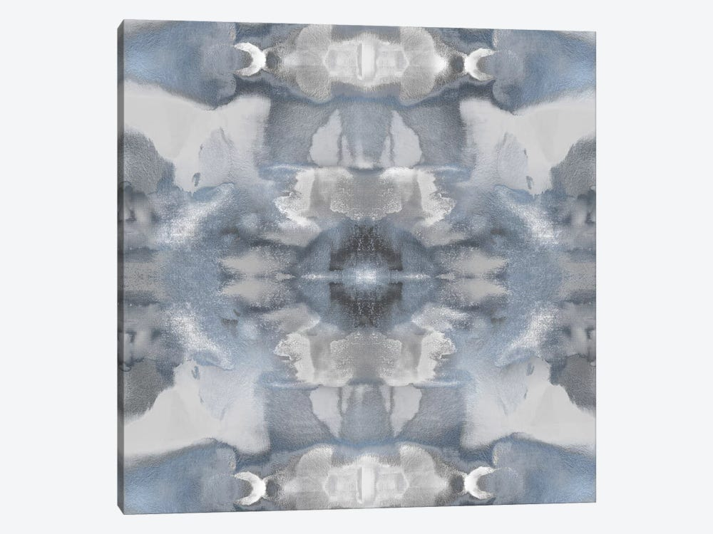 Paramount Kaleidoscope V by Ellie Roberts 1-piece Canvas Art