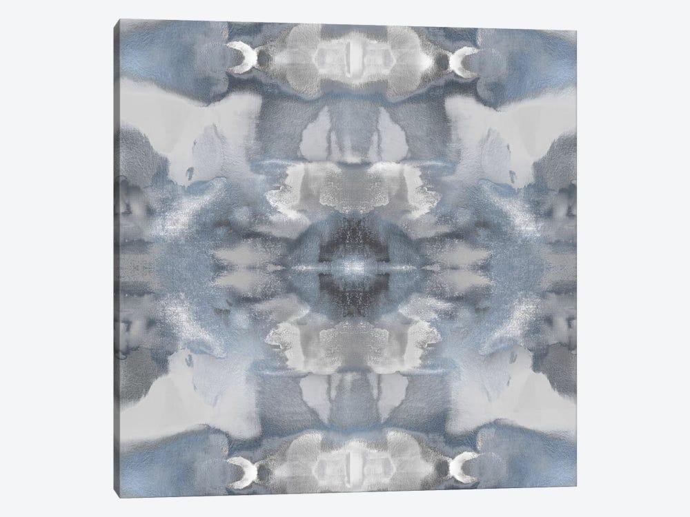 Paramount Kaleidoscope V by Ellie Roberts 1-piece Canvas Art