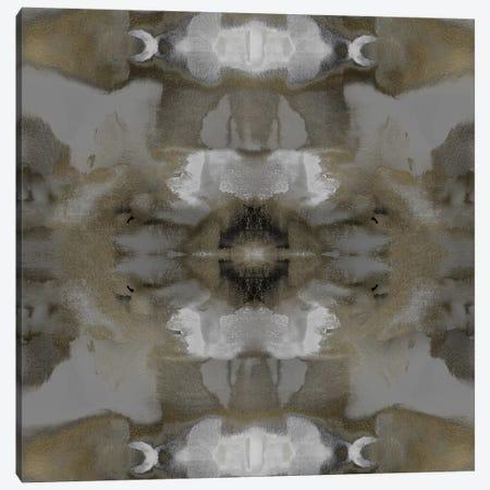 Paramount Kaleidoscope VI Canvas Print #ERO116} by Ellie Roberts Art Print
