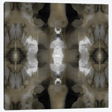 Paramount Kaleidoscope VII Canvas Print #ERO117} by Ellie Roberts Canvas Art Print