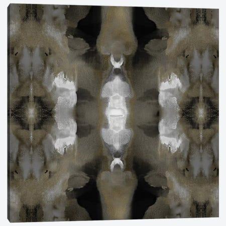 Paramount Kaleidoscope VII Canvas Print #ERO117} by Ellie Roberts Canvas Art Print