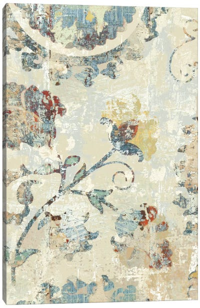 Adornment Panel II Canvas Print #ERO11