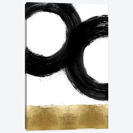 Gravitate III Canvas Print #ERO134} by Ellie Roberts Canvas Print
