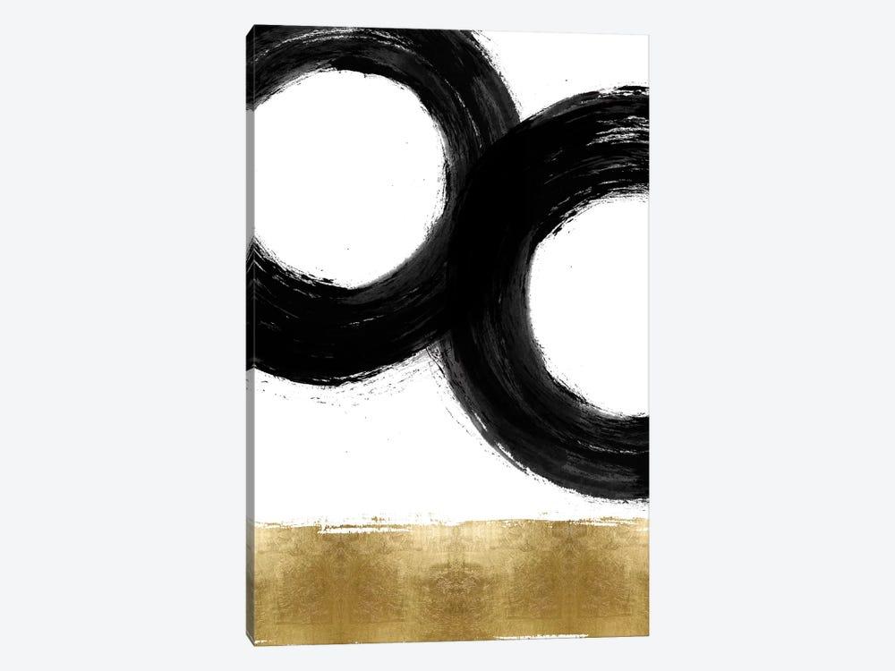 Gravitate III by Ellie Roberts 1-piece Canvas Art Print