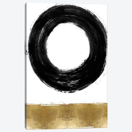 Gravitate I Canvas Print #ERO153} by Ellie Roberts Canvas Artwork