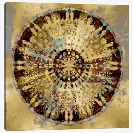 Balanced I 3-Piece Canvas #ERO15} by Ellie Roberts Canvas Art