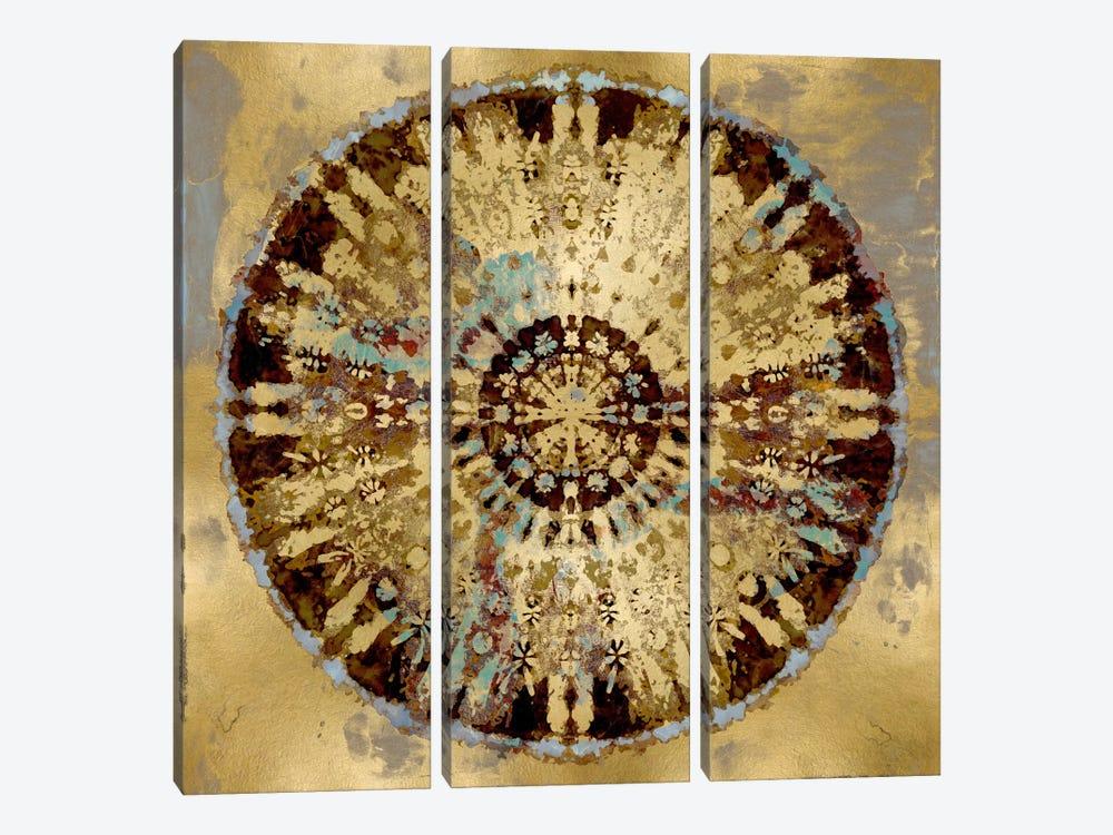 Balanced I by Ellie Roberts 3-piece Canvas Artwork