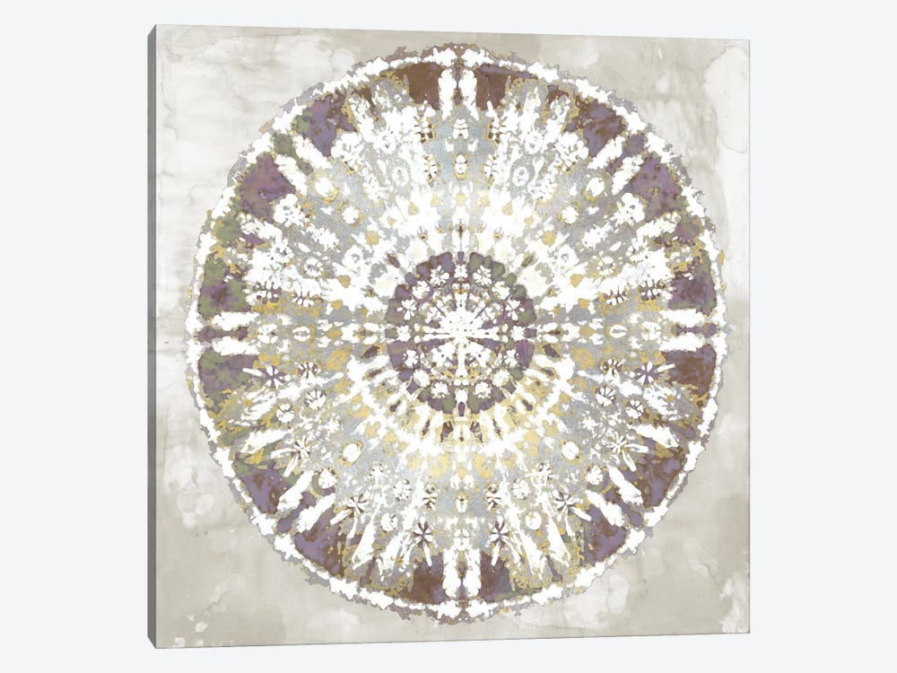 Balanced VII by Ellie Roberts 1-piece Canvas Art Print