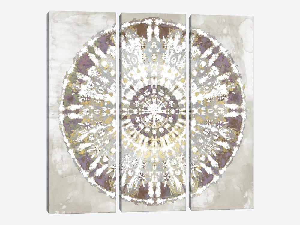 Balanced VII by Ellie Roberts 3-piece Canvas Print