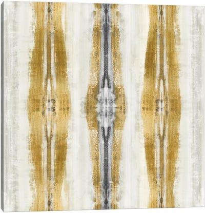 Eminent In Gold II Canvas Print #ERO30