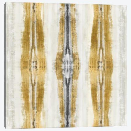 Eminent In Gold II Canvas Print #ERO30} by Ellie Roberts Art Print