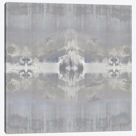 Entice - Grey Canvas Print #ERO31} by Ellie Roberts Art Print