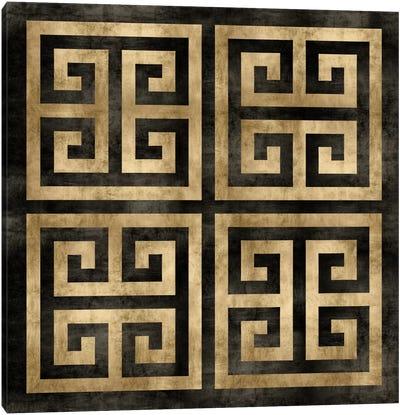 Greek Classic I Canvas Art Print