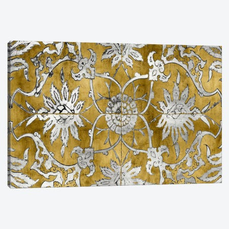 Ornate Panel I Canvas Print #ERO59} by Ellie Roberts Canvas Art Print