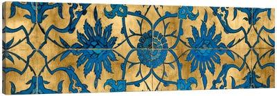 Ornate Panel II Canvas Art Print