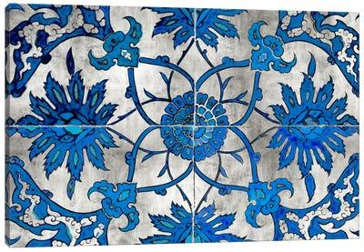Ornate Panel III Canvas Art Print