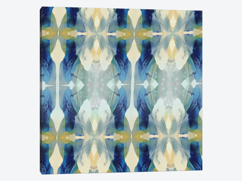 Reflective Mood by Ellie Roberts 1-piece Canvas Print