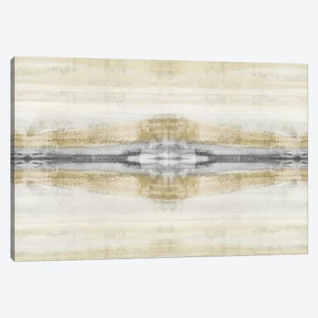 Symmetry I Canvas Print #ERO74} by Ellie Roberts Canvas Art