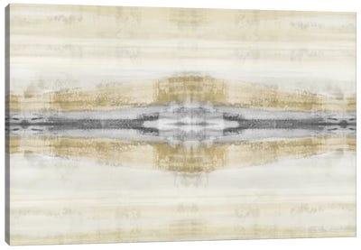 Symmetry I Canvas Art Print