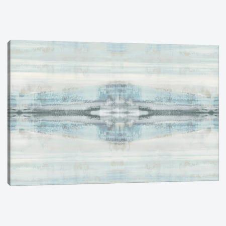 Symmetry II Canvas Print #ERO75} by Ellie Roberts Canvas Wall Art