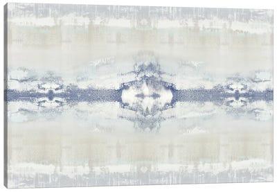 Symmetry III Canvas Art Print