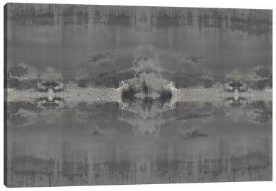 Symmetry IV Canvas Art Print