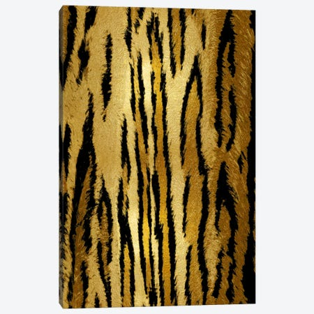 Wild IV Canvas Print #ERO83} by Ellie Roberts Canvas Artwork