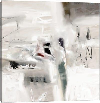 Evocation Canvas Art Print