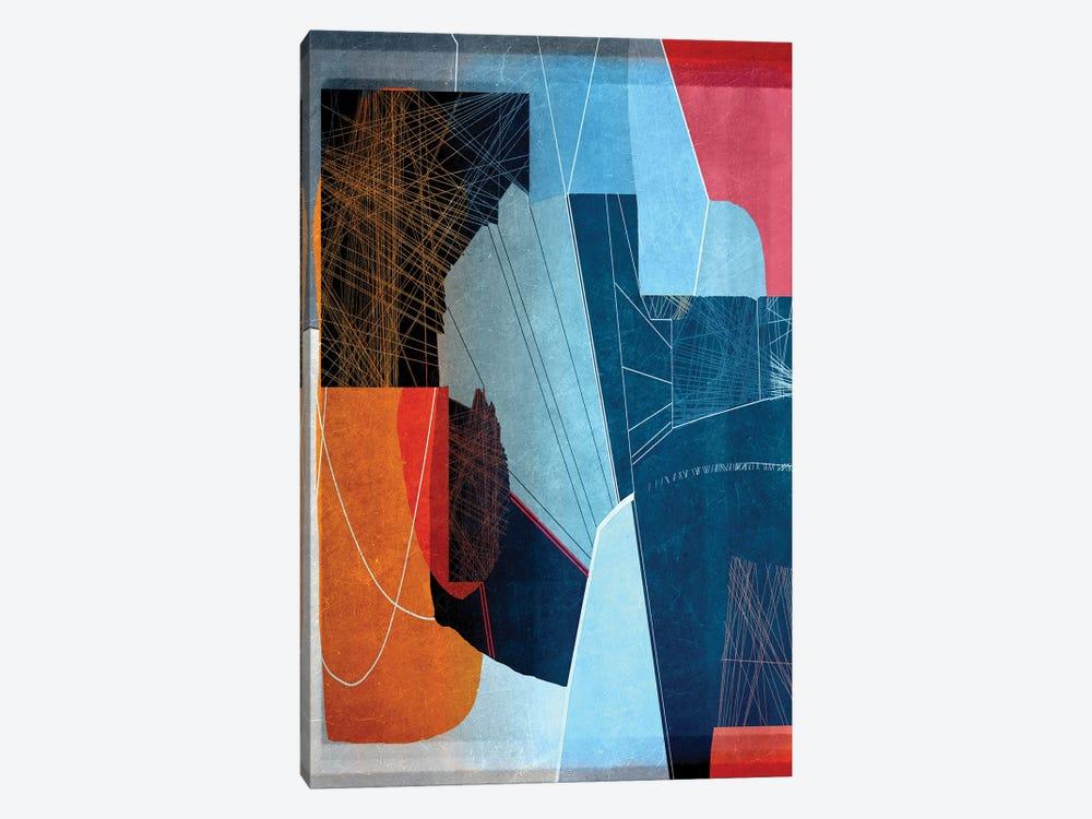 Complex by Roberto Moro 1-piece Canvas Artwork