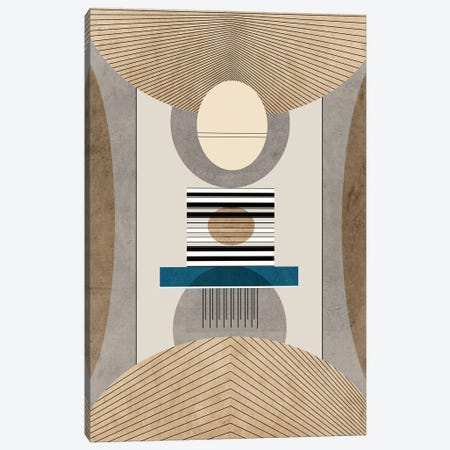 Multiplex Canvas Print #ERT108} by Roberto Moro Canvas Art Print