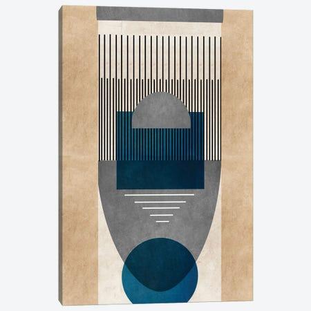 Nexus II Canvas Print #ERT112} by Roberto Moro Canvas Art