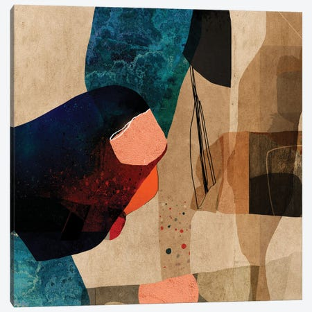 Essential Canvas Print #ERT117} by Roberto Moro Canvas Art Print