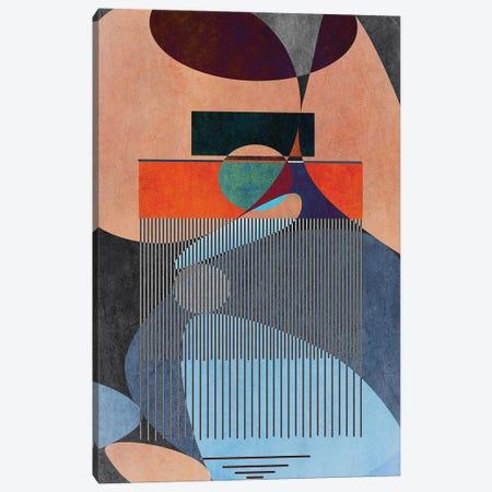 Circumvolution Canvas Print #ERT124} by Roberto Moro Canvas Artwork