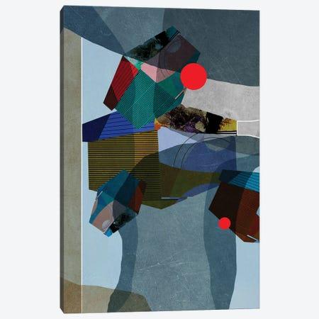 Buxom Canvas Print #ERT126} by Roberto Moro Canvas Art