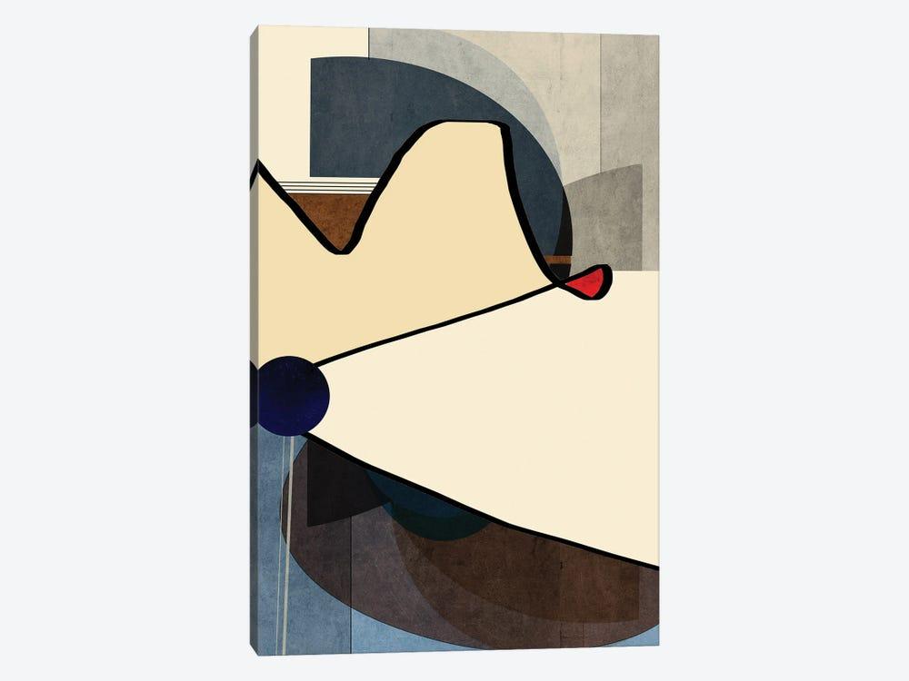 Play by Roberto Moro 1-piece Canvas Art