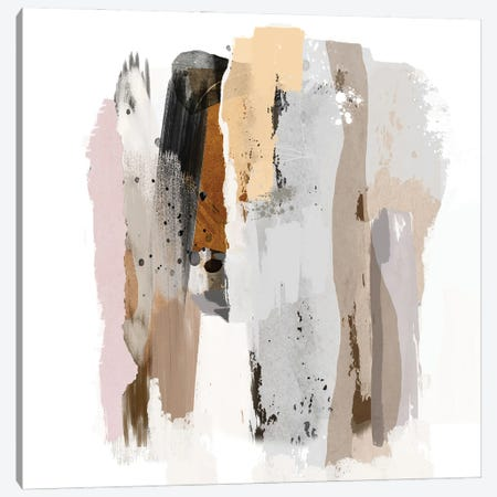 Fragments I Canvas Print #ERT129} by Roberto Moro Canvas Print