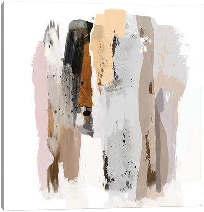 Fragments I Canvas Art Print