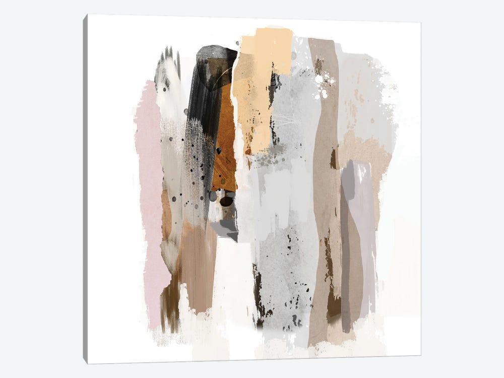 Fragments I by Roberto Moro 1-piece Canvas Artwork