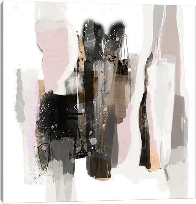 Fragments III Canvas Art Print
