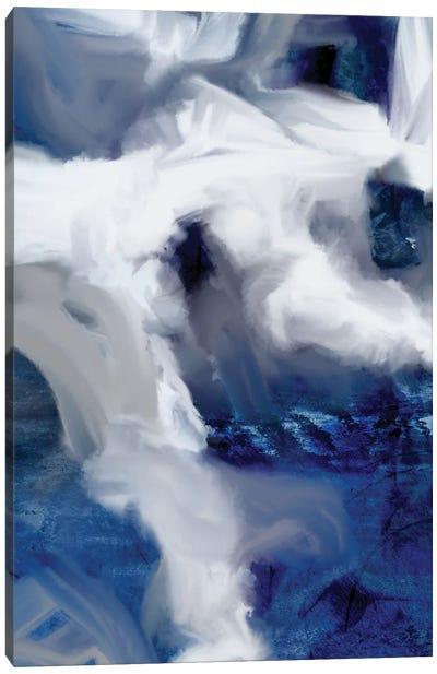 The Breeze Canvas Art Print