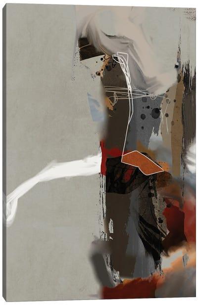 Emerging I Canvas Art Print