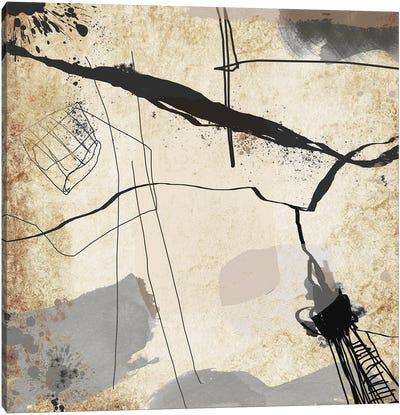 Lucid Canvas Art Print